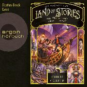 Cover-Bild zu Colfer, Chris: Die Macht der Geschichten - Land of Stories - Das magische Land 5 (Ungekürzte Lesung) (Audio Download)