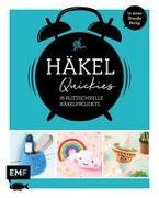 Cover-Bild zu Häkel-Quickies