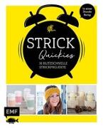 Cover-Bild zu Strick-Quickies
