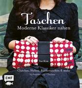 Cover-Bild zu Taschen - Moderne Klassiker nähen von Kim, Sue