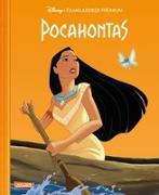 Cover-Bild zu Disney - Filmklassiker Premium: Pocahontas von Disney, Walt