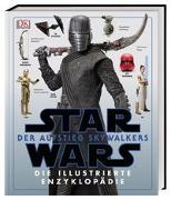 Cover-Bild zu Star Wars?: Der Aufstieg Skywalkers. Die illustrierte Enzyklopädie