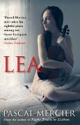 Cover-Bild zu Lea (eBook) von Mercier, Pascal