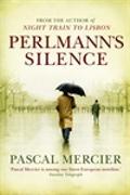 Cover-Bild zu Perlmann's Silence von Mercier, Pascal