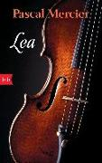 Cover-Bild zu Lea von Mercier, Pascal