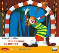 Cover-Bild zu Die dumme Augustine von Preußler, Otfried