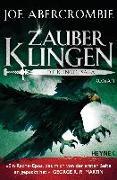 Cover-Bild zu Zauberklingen - Die Klingen-Saga