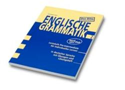 Cover-Bild zu Hohl, Christoph: Der DITO, Englische Grammatik 2 (Neue Ausgabe). Lernstufe New Pre-Intermediate