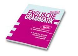 Cover-Bild zu Hohl, Christoph: Der DITO, Englische Grammatik 1 (Neue Ausgabe). Lernstufe New Elementary