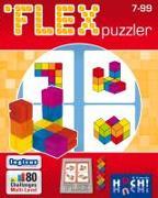 Cover-Bild zu Flex puzzler von Liesching, Thomas