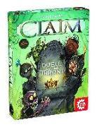 Cover-Bild zu Claim von Scott, Almes