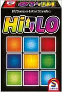 Cover-Bild zu HILO (mult)
