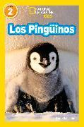 Cover-Bild zu National Geographic Readers: Los Pingüinos (Penguins) von Schreiber, Anne