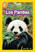 Cover-Bild zu National Geographic Readers: Los Pandas von Schreiber, Anne