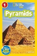 Cover-Bild zu National Geographic Readers: Pyramids (Level 1) von Marsh, Laura