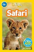 Cover-Bild zu National Geographic Readers: Safari von Tuchman, Gail