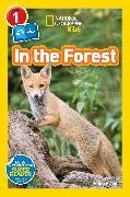 Cover-Bild zu National Geographic Readers: In the Forest von Evans, Shira