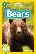 Cover-Bild zu National Geographic Readers: Bears von National Geographic Kids