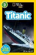 Cover-Bild zu National Geographic Readers: Titanic von Stewart, Melissa