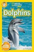 Cover-Bild zu National Geographic Readers: Dolphins von Stewart, Melissa