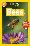 Cover-Bild zu National Geographic Readers: Bees von Marsh, Laura