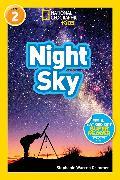 Cover-Bild zu National Geographic Readers: Night Sky von Drimmer, Stephanie Warren