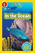 Cover-Bild zu National Geographic Readers: In the Ocean (L1/Co-reader) von Szymanski, Jennifer