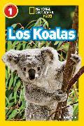 Cover-Bild zu National Geographic Readers: Los Koalas von Marsh, Laura
