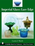 Cover-Bild zu Imperial Glass: Lace Edge von Laura J. Marsh