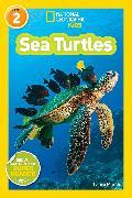 Cover-Bild zu National Geographic Readers: Sea Turtles von Marsh, Laura