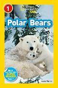 Cover-Bild zu National Geographic Readers: Polar Bears von Marsh, Laura