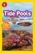 Cover-Bild zu National Geographic Readers: Tide Pools (L1) von Marsh, Laura