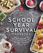 Cover-Bild zu The School Year Survival Cookbook (eBook) von Keogh, Laura