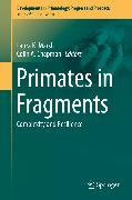 Cover-Bild zu Primates in Fragments (eBook) von Marsh, Laura K. (Hrsg.)