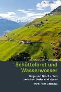 Cover-Bild zu Schüttelbrot und Wasserwosser von Bauer, Ursula