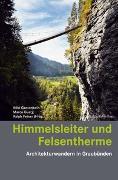 Cover-Bild zu Himmelsleiter und Felsentherme von Feiner, Ralph