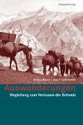 Cover-Bild zu Auswanderungen von Bauer, Ursula