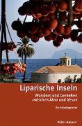 Cover-Bild zu Liparische Inseln von Amann, Peter