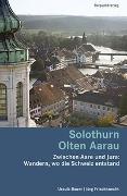 Cover-Bild zu Solothurn Olten Aarau von Bauer, Ursula