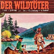 Cover-Bild zu Beckert, Anke: Lederstrumpf, Folge 1: Der Wildtöter (Audio Download)