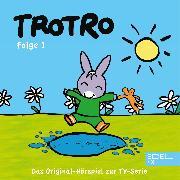 Cover-Bild zu Karallus, Thomas: Folge 1: Trotro versteckt sich (Das Original-Hörspiel zur TV-Serie) (Audio Download)