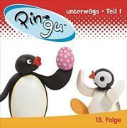 Cover-Bild zu De Pingu unterwägs Teil 1