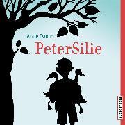 Cover-Bild zu Damm, Antje: PeterSilie (Audio Download)
