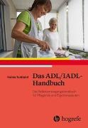 Cover-Bild zu Das ADL/IADL-Handbuch von Tuntland, Hanne