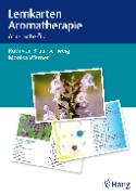 Cover-Bild zu Lernkarten Aromatherapie