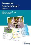Cover-Bild zu eBook Lernkarten Aromatherapie