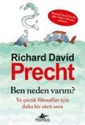 Cover-Bild zu David Precht, Richard: Ben Neden Varim
