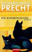 Cover-Bild zu Precht, Richard David: Die Kosmonauten