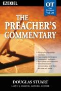 Cover-Bild zu Stuart, Douglas: Preacher's Commentary - Vol. 20: Ezekiel (eBook)