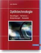 Cover-Bild zu Bliedtner, Jens: Optiktechnologie